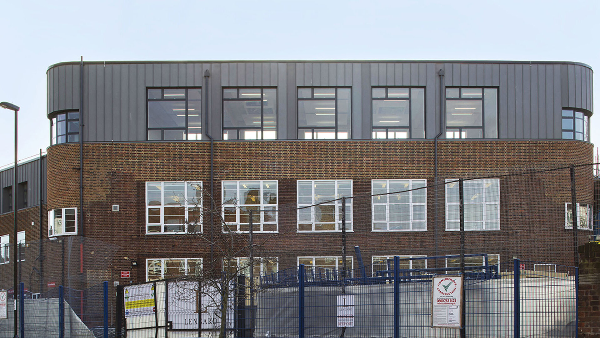 Turnham Primary School