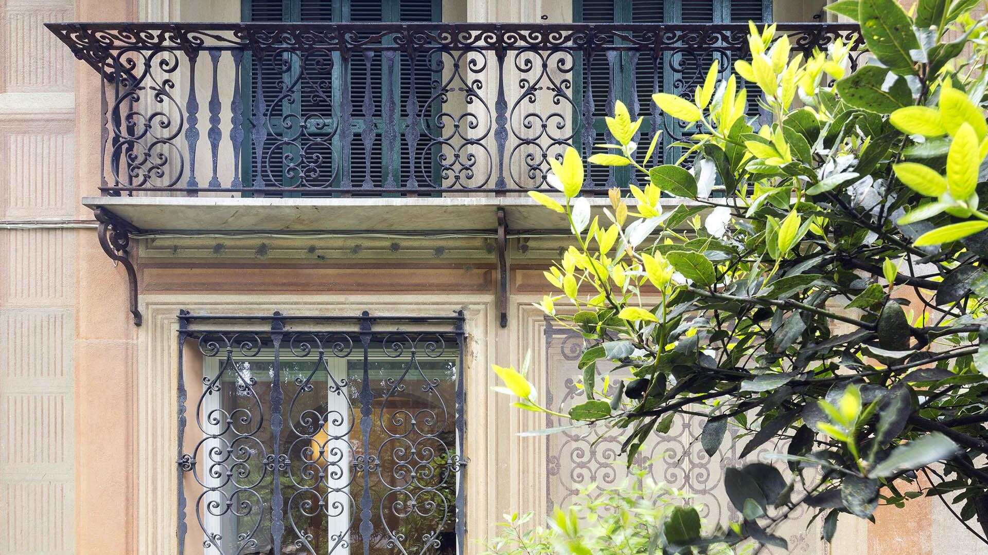 Villa in Genova, Italy