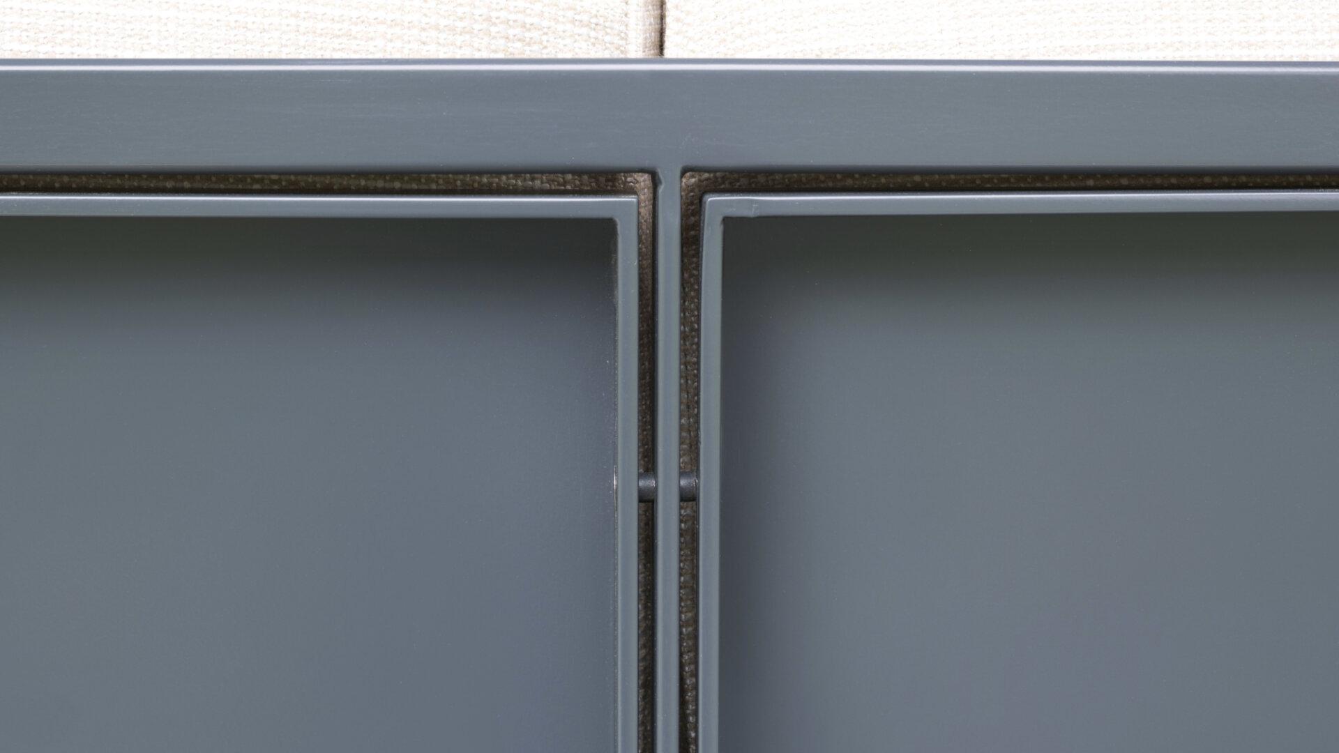 "Bespoke designed outdoor furniture range ""Loggia"""