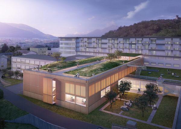 Bellinzona Regional Hospital