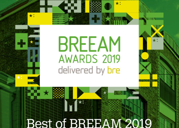 University College London Hospital Phase 4 Inpatient Hospital and Proton Beam Therapy Centre, UK HIGHLY COMMENDED  - BREEAM Award