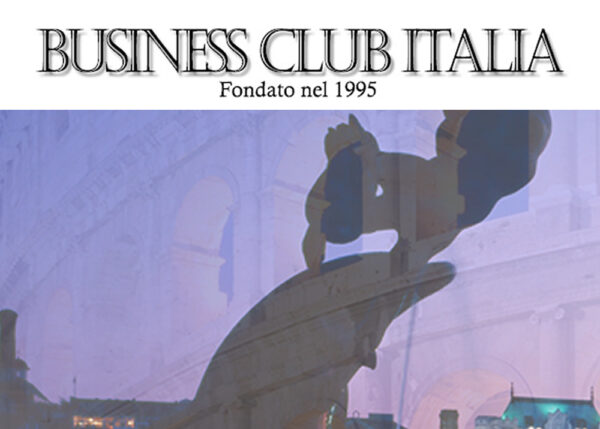 Business Club Italia in London