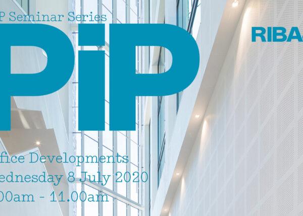 Panelist for RIBAJ PiP Office Development Webinar