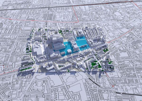 Whitechapel Vision