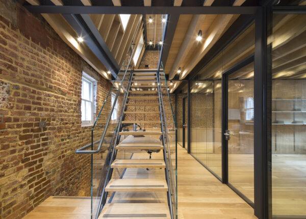 Offices in Paddington