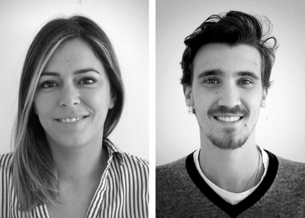 New People at Edward Williams Architects!